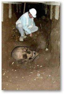 Ossements trouvés du peuple AAD en Arabie Saoudite aad5-206x300